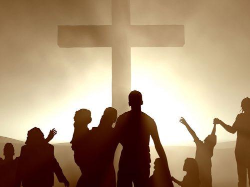 Culto da Igreja Perseguida