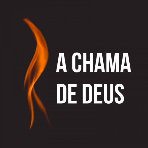 A CHAMA DE DEUS