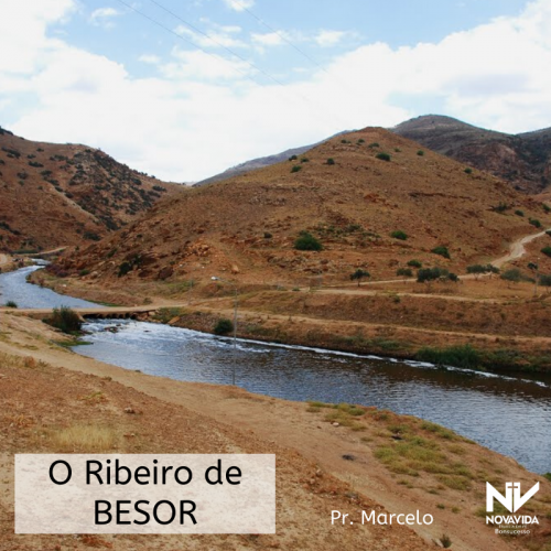 O RIBEIRO DE BESOR