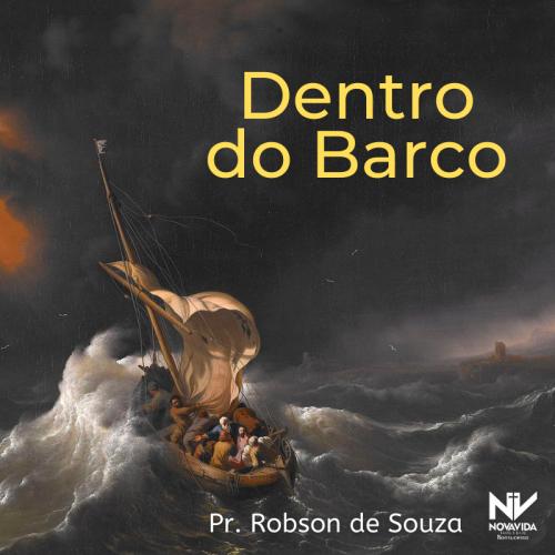 DENTRO DO BARCO