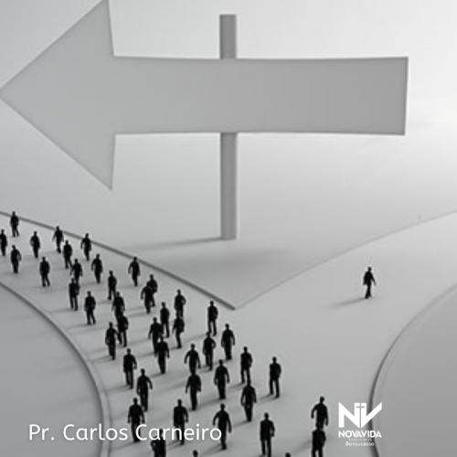 O CRISTÃO E O MUNDO