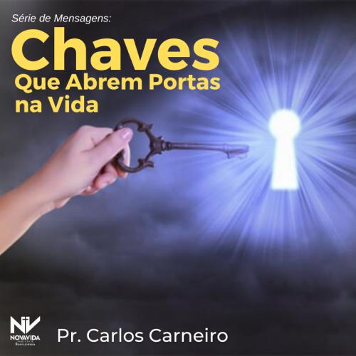 ABRINDO AS PORTAS DO FAVOR