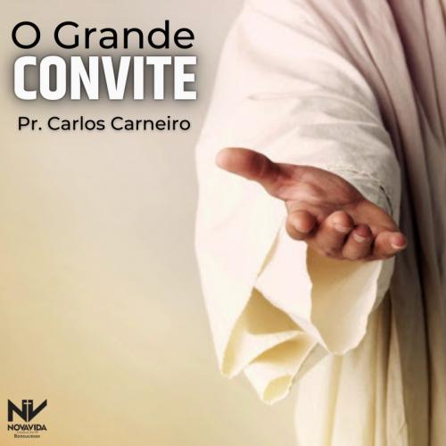 O GRANDE CONVITE